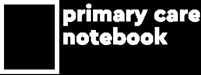 Condylomata acuminata gp notebook -